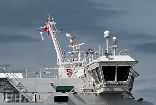 Best Marine Laird Antenna