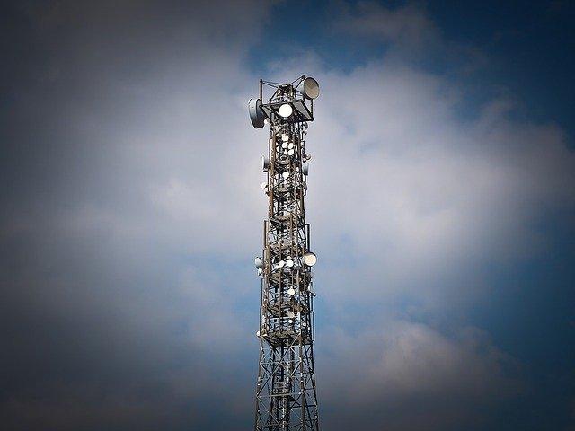 Best Laird VHF Antenna