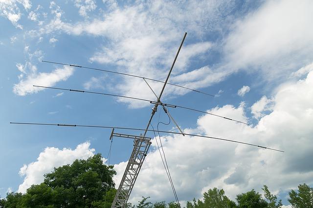 yagi system antennas
